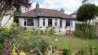Trade-down home at Laburnum Park has cottage-style garden for €495,000