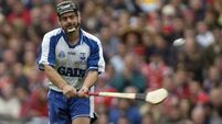 Hurling Hands: Paul Flynn - 'I played against Limerick with an infection and a broken thumb'