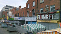 Stop Moore Street monument works, committee recommends