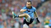 Boot Room: Alan Brogan - 'I binned my boots after kicking five wides against Kerry'