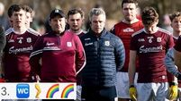 GAA emoji quiz: Can you name these ten Galway footballers?