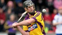 At times playing for Wexford was 'demoralising', admits Darren Stamp
