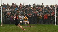 Challenges remain to finish GAA fixtures within calendar year