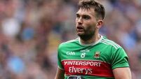 Aidan O'Shea fears club GAA may have to wait longer to return
