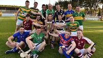 How counties will shape their GAA championships for Covid-19 era