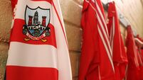 Cork hurlers concerned with county championship structure