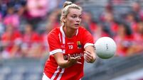 Cork soccer and football star Saoirse Noonan's novel one-on-one coaching venture for kids starved of summer camps