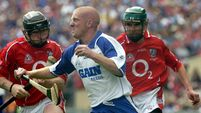 Waterford v Cork tops GAA classics list, but are TV viewers tiring of nostalgia?