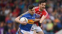 Michael Quinlivan and Liam Casey back with Tipperary footballers