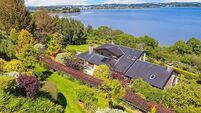 Spectacular and expansive: Cork's Lough Mahon House for €2.35m