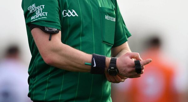 No Cork referee has yet signalled their unwillingness to officiate games this summer because of Covid-19 fears.