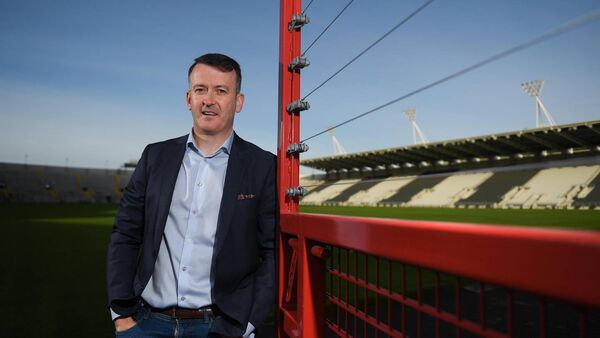 Dónal Óg Cusack: The county is as essential as the clubs themselves - Irish Examiner