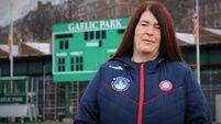 New York GAA chief Henchy praying for peace amid scary times