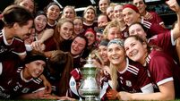National Camogie League cancelled for 2020