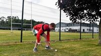 GAA reopening questions: Pitch anomalies. The clerical load on clubs. And the county player who can't train with anyone