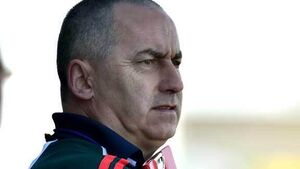 Turlough O'Brien quits Carlow after inter-county call