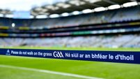 GAA to restart with 11-week club window as roadmap revealed for return to action