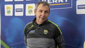 Six-week prep for Kerry ahead of knockout Cork clash