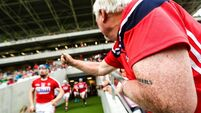 Dual dates drive Cork into potential problems