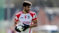 GAA has 'missed opportunity' on Black Lives Matter, says Cork star, as another Kerry youngster reveals abuse