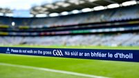 Counties could face expulsion from All-Ireland as GAA harden collective training stance