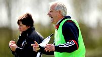 Cork boss Jerry Wallace lodges appeal against axing of All-Ireland Minor Camogie Championship