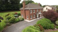 House of the Week: Well-groomed in Glanmire for €575,000