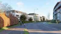 Plans for new Cork homes as CSO report surge in apartments