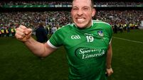 With 'deep regret and heartbreak' Limerick hurler Shane Dowling forced to retire at 27