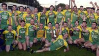 GoFundMe page set up as West Cork GAA club fights for survival