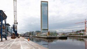 34-storey hotel in Cork docklands 'would have adverse impact on existing businesses'