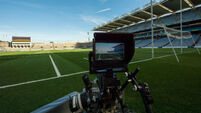 Nemeton ready for GAA's return to TV after lockdown