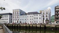 Moore's Hotel proposal in Cork city is delayed