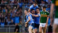 GAA quiz: Can you name the last player to touch the ball in these All-Ireland senior football finals?