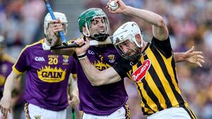 Kilkenny and Wexford to get Leinster semi byes
