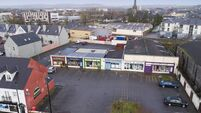 €575,000 for five commercial units in Midleton's Coolbawn Enterprise Centre