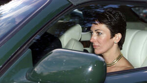 Ghislaine Maxwell has 'a lot of information' on Epstein connections – producer