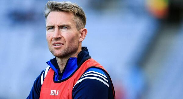 "Laois manager Eddie Brennan: ""If there's not a level playing field for every team that's not fair. Not when one team may have three weeks to prepare for a game and another might have seven or eight weeks."" Picture: Gary Carr"