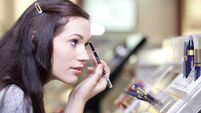 Over €130m spent on fake cosmetics per year