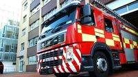 Bonfires not the only threat for fire brigade units at Halloween