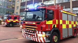 Man dies in house fire in Co Galway