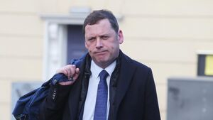 Barry Cowen says garda record of drink driving incident is