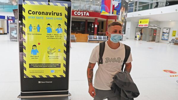 People arriving in Northern Ireland from more than 50 countries including France, Spain, Germany and Italy are now no longer required to quarantine. Picture: Brian Lawless/PA Wire