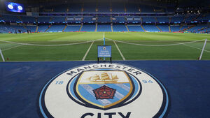 Manchester City's two-season European ban lifted by CAS