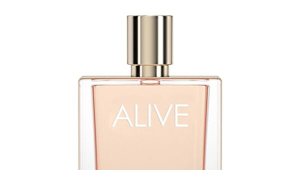 Hugo Boss Alive Eau de Parfum, from €62/30ml at Brown Thomas, Arnotts and selected pharmacies nationwide.