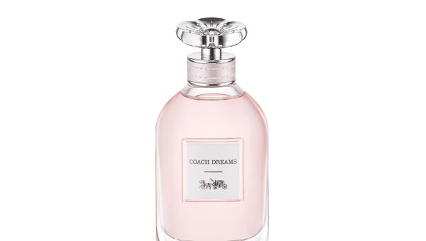 Coach Dreams Eau de Parfum, from €45/40ml at theperfumeshop.com