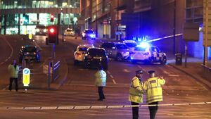 Manchester Arena bombing survivors to appeal against High Court ruling