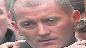 Woman appeals conviction for murder of Gareth Hutch