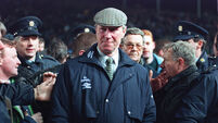 Jack Charlton file photo