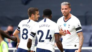 Toby Alderweireld says missing out on Champions League gives Spurs motivation